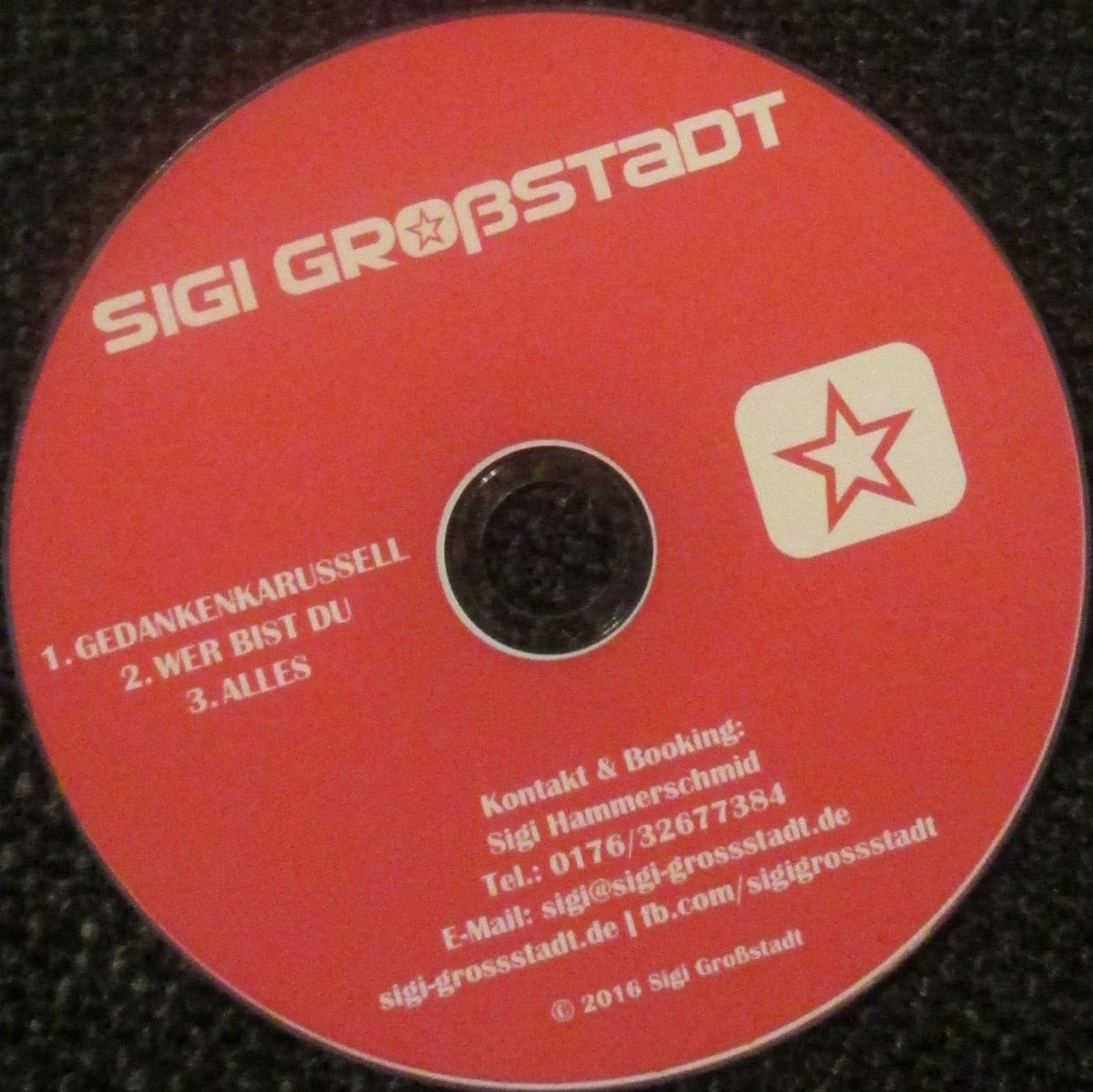 SigiGrosstadtEP